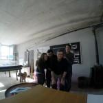 OZ-FALPE Team 2° fase
