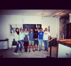 Team ArduinOZ