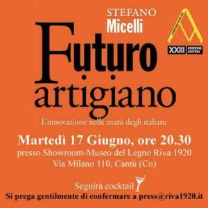 Futuro Artigiano di Stefano Micelli