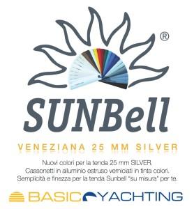 Sunbell - partner Falpe