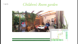 Children's Room Gardena