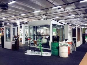 stand mostra artigianato 2014.3