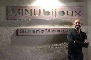 SIMONE MINONZIO MINU Bijoux