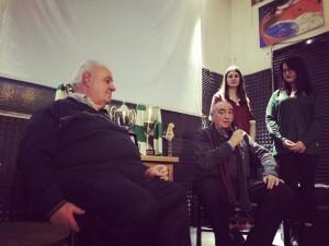 Ninni Baragiotta - Emilio Magni
