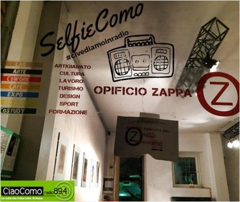 OZ+FALPE@CIAOCOMO