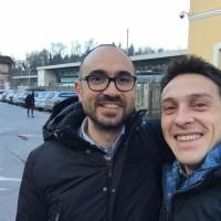 Marco Bettiol, Giorgio A Zappa