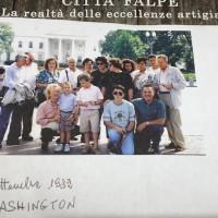 Foto Ricordo Marco Citterio-Zappa 1992