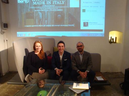 Racconto Artigiano della Città Falpe - Raccontare il Made in Italy
