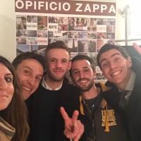 #selfieOZcannizzaro
