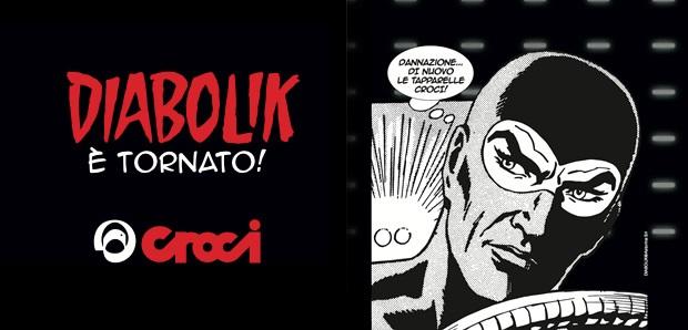 Dibolik - Testimonial Tapparelle di sicurezza Croci