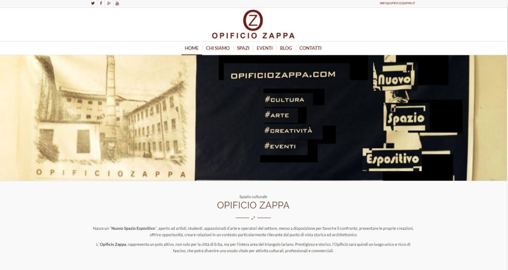 www.opificiozappa.it