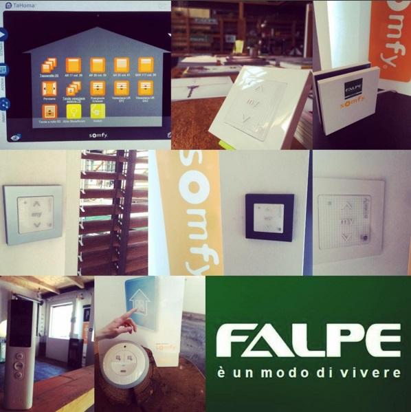FALPE - Somfy Expert