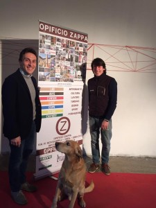 Giorgio, Enrico e Z