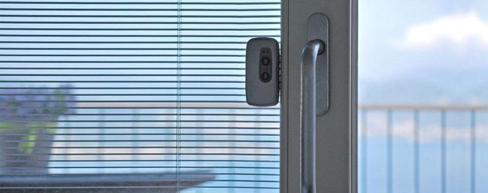 Falpe tapparelle serramenti persiane zanzariere - Veneziana finestra ...